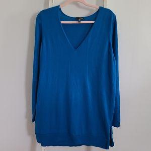 Eileen Fisher♡ 100% Merino Wool tunic sweater